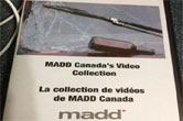 (MADD) Mothers Against Drunk Driver Video Collection